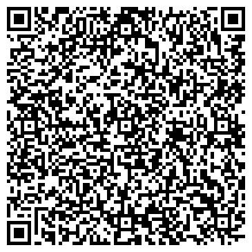 QR-код с контактной информацией организации ЭКОКЛИМАТ ПРОЕКТНО-МОНТАЖНАЯ ФИРМА