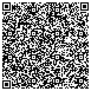 QR-код с контактной информацией организации РУССОФИС-ЭКСПРЕСС РЕКЛАМНО-ПОЛИГРАФИЧЕСКАЯ КОМПАНИЯ