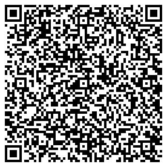 QR-код с контактной информацией организации СЕВЕРПРОМГАЗ ООО