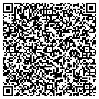 QR-код с контактной информацией организации ПАНА-ФРУТ ЧТУИП