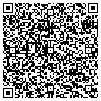 QR-код с контактной информацией организации КОРЭТЕСТ СЕРВИС ООО