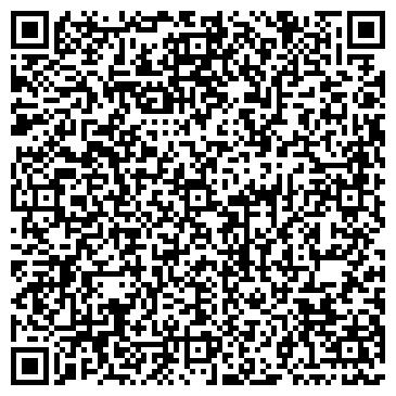 QR-код с контактной информацией организации ЗАО ПРОМЫШЛЕННО-ЛИЗИНГОВАЯ КОМПАНИЯ