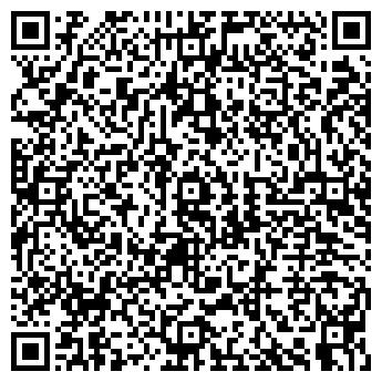 QR-код с контактной информацией организации СИБМАШ-ТЕХНОЛОГИЯ ЗАО