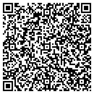 QR-код с контактной информацией организации ООО ДЕЛОВОЙ МИР