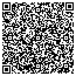 QR-код с контактной информацией организации ЗУСМАН ООО