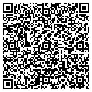 QR-код с контактной информацией организации ЗУММЕР ООО