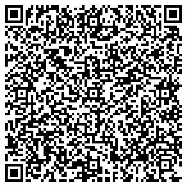 QR-код с контактной информацией организации ПИРАНТ