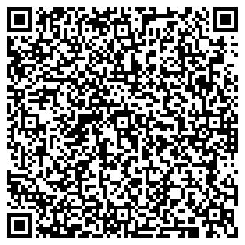 QR-код с контактной информацией организации ТЮМЕНЬПОЖОБОРУДОВАНИЕ