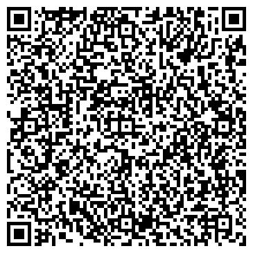 QR-код с контактной информацией организации ЦЕНТР ПОТЦ УГПС МЧС ТЮМЕНСКОЙ ОБЛАСТИ ПРЕДПРИЯТИЕ