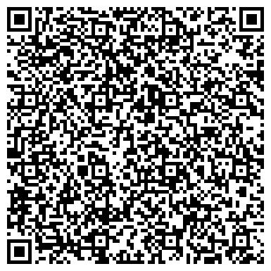 QR-код с контактной информацией организации ОЛЕГ МОСКВИН СТУДИЯ ПРОФЕССИОНАЛЬНОГО ДИЗАЙНА И РЕКЛАМЫ