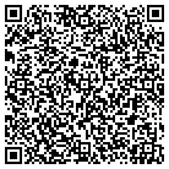 QR-код с контактной информацией организации ТЮМЕНЬГИДРОКОМПЛЕКТ ООО