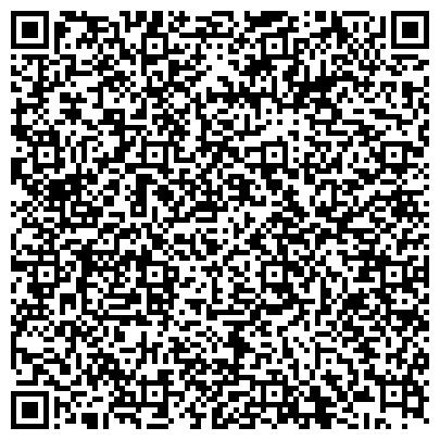 QR-код с контактной информацией организации МУК Тамбовский музей истории развития сельского хозяйства Амурской области