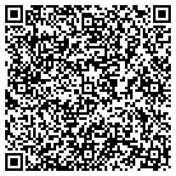 QR-код с контактной информацией организации НОВЫЙ ВЕК ОРГАНИЗАЦИЯ