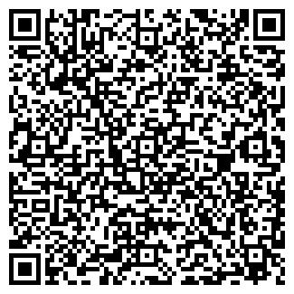 QR-код с контактной информацией организации ПТК-ТЮМЕНЬ