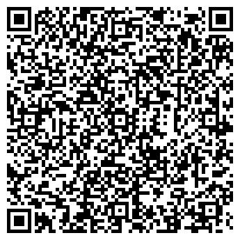 QR-код с контактной информацией организации САНТЕХНИК ОБЩЕСТВО