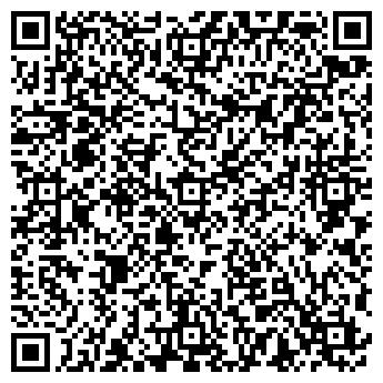 QR-код с контактной информацией организации ПНЕВМО-ЦЕНТР ОДО