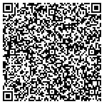 QR-код с контактной информацией организации РЕГИНА ЦЕНТР ЗДОРОВЬЯ И КРАСОТЫ