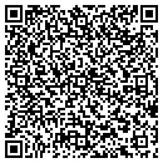 QR-код с контактной информацией организации ГИДРАВЛИК ЗАО