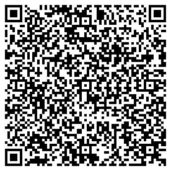 QR-код с контактной информацией организации АВТОПРИБОР МАГАЗИН