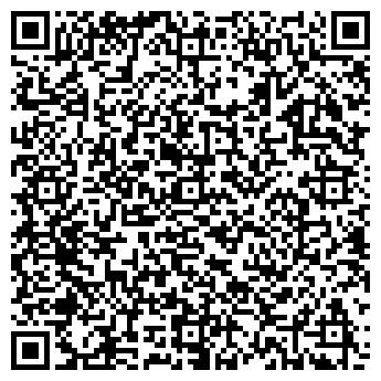 QR-код с контактной информацией организации ВОДЯНОЙ-ТЮМЕНЬ ООО