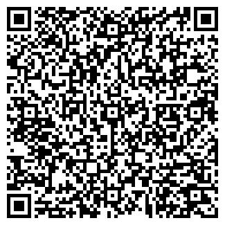 QR-код с контактной информацией организации ПОЛИМЕР-Т ООО