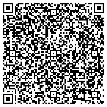 QR-код с контактной информацией организации РЕЗЕРВ НАУЧНО-ВНЕДРЕНЧЕСКАЯ ФИРМА