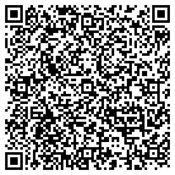 QR-код с контактной информацией организации ТЮМЕНЬМЕЖРАЙГАЗ ОАО