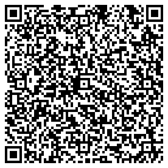 QR-код с контактной информацией организации ООО АЛЕТЕЙЯ