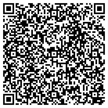 QR-код с контактной информацией организации КЕВИН СТРОИТЕЛЬНАЯ ФИРМА