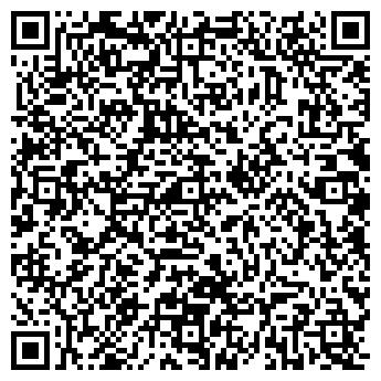 QR-код с контактной информацией организации ПАРМА-СЕРВИС ЗАО