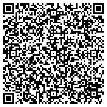 QR-код с контактной информацией организации ТЕПЛОЭНЕРГОПРИБОР