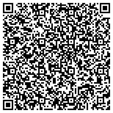 QR-код с контактной информацией организации ТЮМЕНСКИЙ СТАНКОСТРОИТЕЛЬНЫЙ ЗАВОД ПО ООО