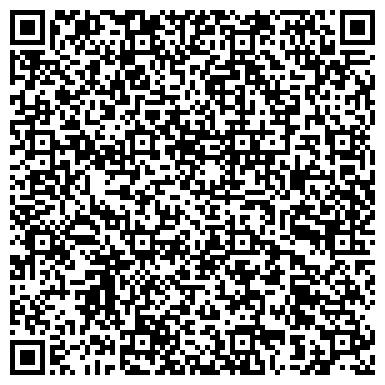 QR-код с контактной информацией организации ГРОМ ЗАВОД ГЕОЛОГОРАЗВЕДОЧНОГО ОБОРУДОВАНИЯ ОАО
