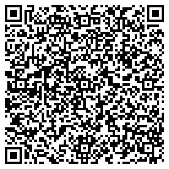 QR-код с контактной информацией организации ТЮМЕНЬГЕОЛСНАБСЕРВИС ОАО