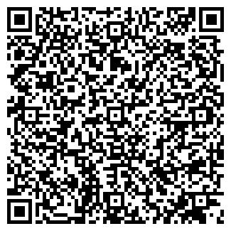 QR-код с контактной информацией организации ЗАО СИБШВАНК