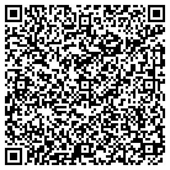 QR-код с контактной информацией организации ВИАЛЭНЕРГОПРОМ ЗАО