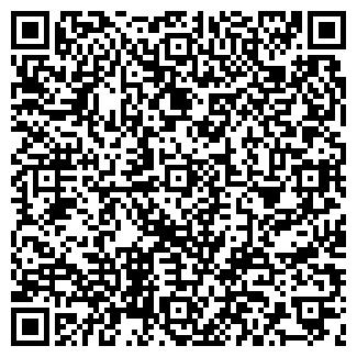 QR-код с контактной информацией организации ООО ХИМСЕРВИС