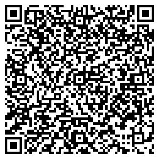 QR-код с контактной информацией организации ГАЗОБТОРГ ЗАО