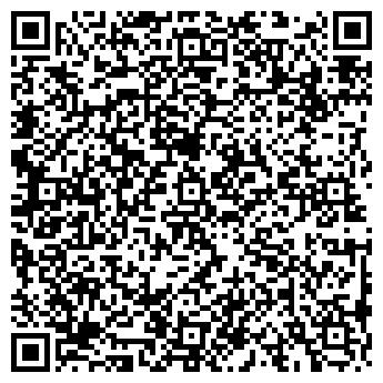 QR-код с контактной информацией организации АВТОЭМАЛИ МАГАЗИН