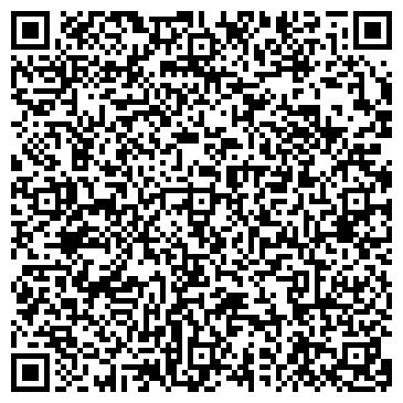 QR-код с контактной информацией организации ПОДБОР АВТОЭМАЛИ РЕМОНТ БАМПЕРОВ