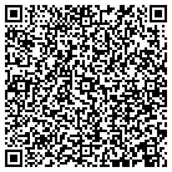 QR-код с контактной информацией организации ПРЕСТИЖ ТЕХНИЧЕСКИЙ ЦЕНТР