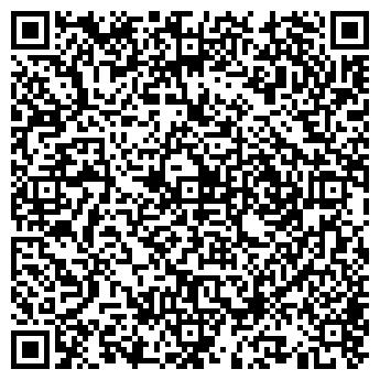 QR-код с контактной информацией организации РУСШИНА-ТЮМЕНЬ