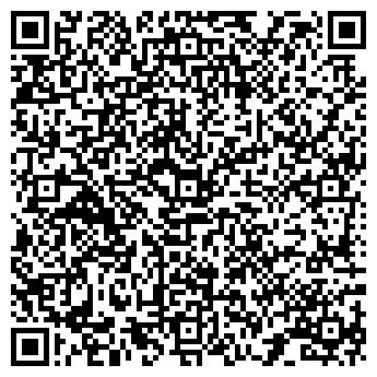 QR-код с контактной информацией организации АВТОШИНЫ ИЗ ЯПОНИИ МАГАЗИН