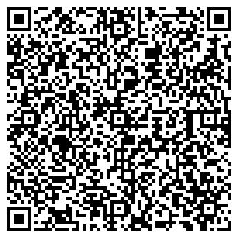 QR-код с контактной информацией организации ПРЫТКИХ В.Н. АВТОМАГАЗИН