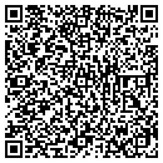 QR-код с контактной информацией организации ШИНА