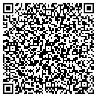 QR-код с контактной информацией организации ООО ПАНАВТО-СИБИРЬ