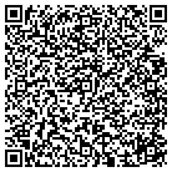 QR-код с контактной информацией организации ООО ИРБИС-ПЛЮС