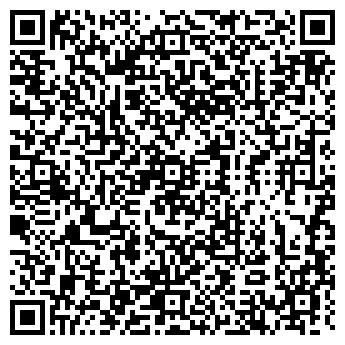 QR-код с контактной информацией организации ЗАО ТЮМЕНЬСУДОКОМПЛЕКТ