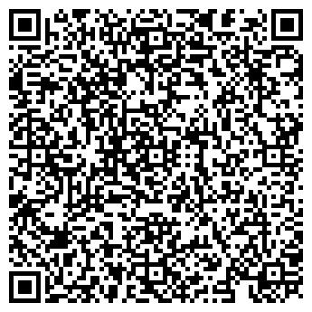 QR-код с контактной информацией организации ООО ОСТВЕГ