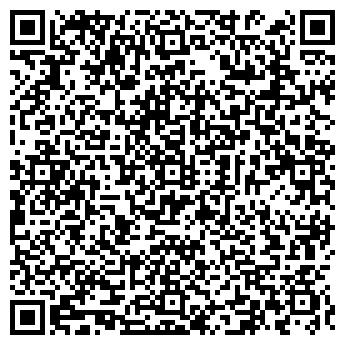 QR-код с контактной информацией организации ОРГСНАБСТРОЙ ЗАО